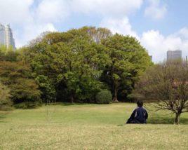 瞑想を習慣化する秘訣/田久保剛