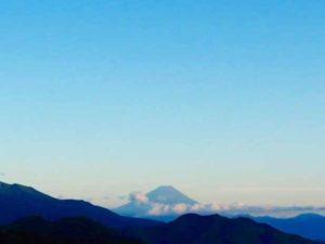 田久保剛/富士山