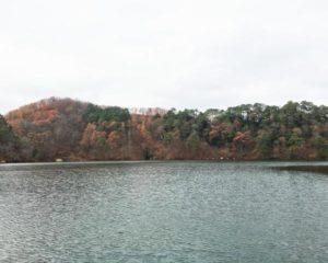 田久保剛/松原湖