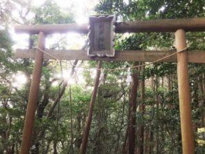 田久保剛/岩戸神社