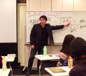 田久保剛/黎明セミナー